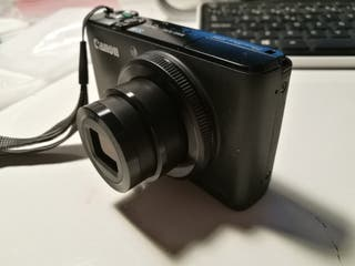 GANGA! Camara compacta Canon Powershot S95