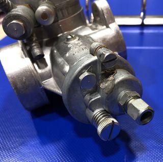 Carburador IRZ 29 ¡NUEVO!