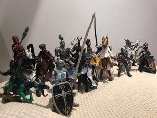 Juguetes/coleccionismo