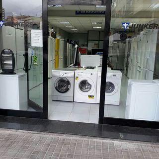 neveras lavadoras partir de 120