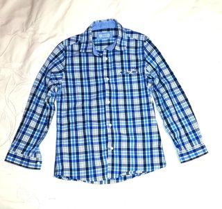 Camisa Mayoral talla 8 años