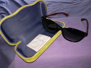Gafas sol Gucci. Originales y sin estrenar