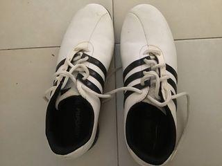 Zapatos de golf mujer de Adidas