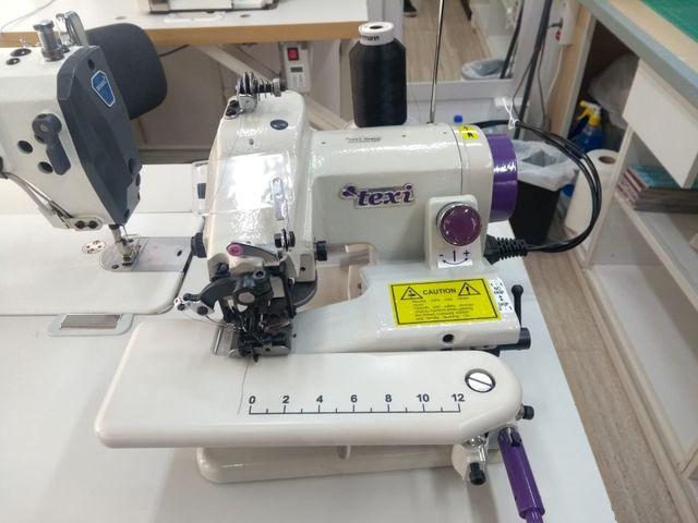 Maquina de coser puntada invisible de segunda mano por 170