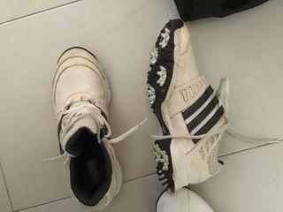 Zapatos de golf de niño