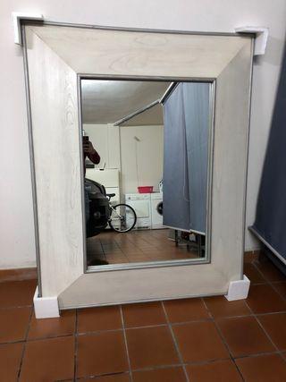 Espejo nuevo 1,50m x 1,20m
