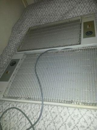 vendo calentadores