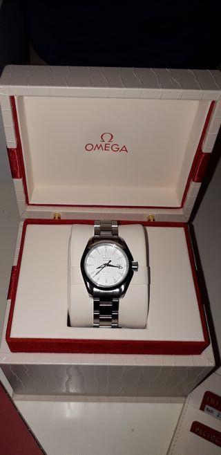 Reloj Omega Seamaster de segunda mano en WALLAPOP 59190aa9001a