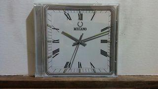 Mecano. Mecano. CD.