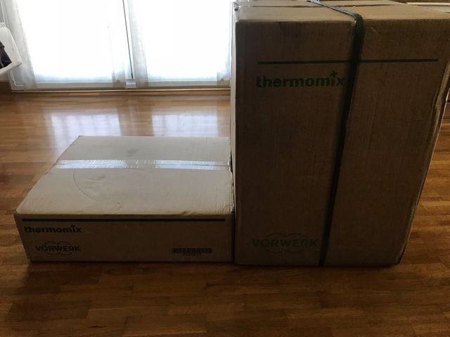 Thermomix M5 Nueva