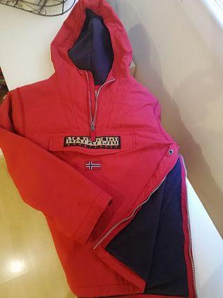 bra9bb612 napapijri chaqueta chaqueta roja napapijri napapijri chaqueta bra9bb612 bra9bb612 roja chaqueta roja roja e29YWEDbHI