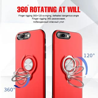 Funda 360 para iPhone 8 plus