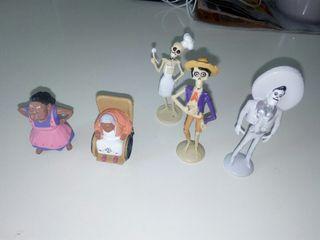 muñecos disney