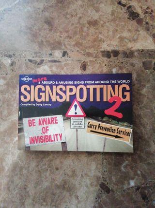 SIGNSPOTTING 2