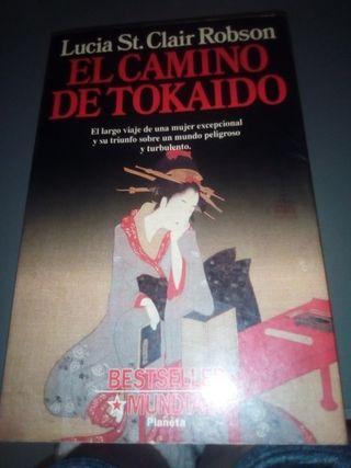 El Camino de Tokaido, L. S. C. ROBSON