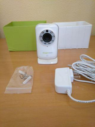 cámara de seguridad +Cam