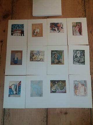 Postales de coleccion