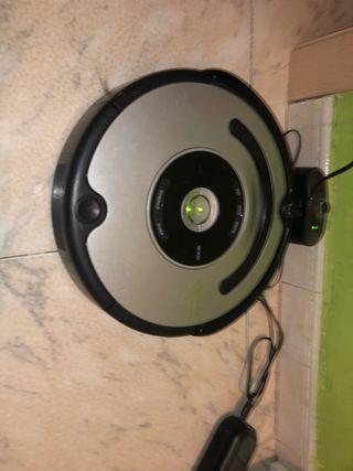 Roomba 555 urge vender
