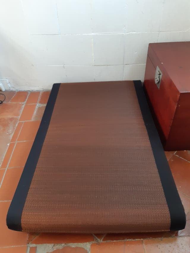 Tatami / Sillon suelo
