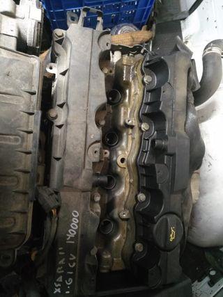 vendo motor 1.6 16v de psa garantizados