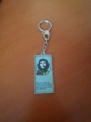antiguo llavero del Che