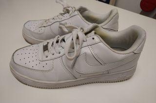 Mano En Nike Air De Provincia La Force Zapatillas Segunda vf7g6YyIb