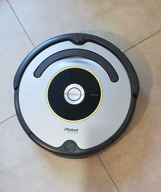 Aspirador Roomba 630