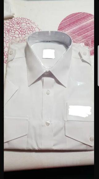 Camisa piloto