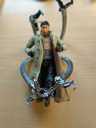 figura doctor octopus