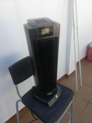 Calefactor de torre Rowenta