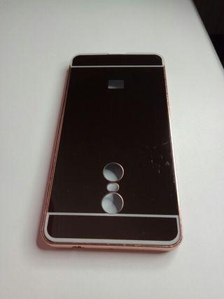 Funda móvil Xiaomi Redmi Note 4