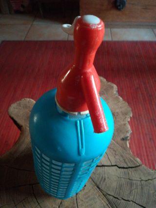 Lámpara sifón con led