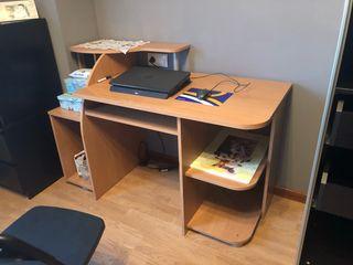 Mesa del Ordenador.