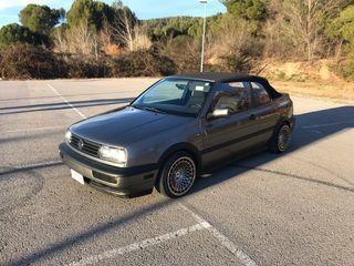 Volkswagen Golf mk3 Descapotable 1994