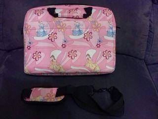 "maletin NUEVO ordenador Disney 15 """