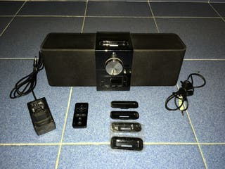 Altavoz Logitech Pure-Fi Express Plus (S-00067)