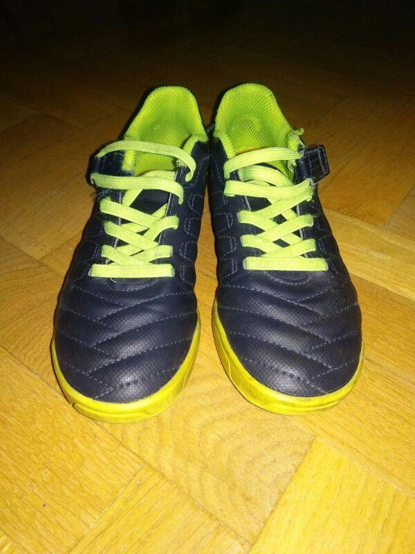 Botas de fútbol 7 infantil