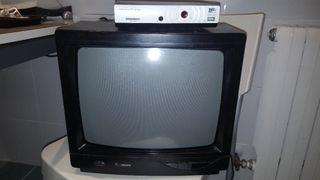 tv y tdt.
