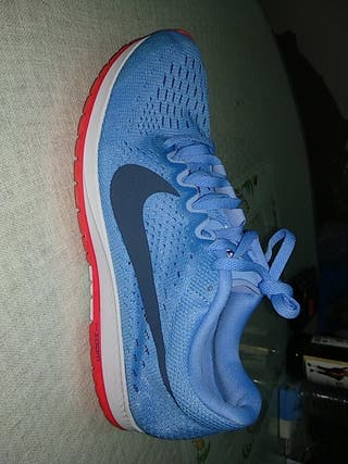 Nike zoom Streak nuevas,a estrenar,un 42.5