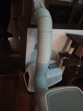 calefaccion aire acondicionado bequen