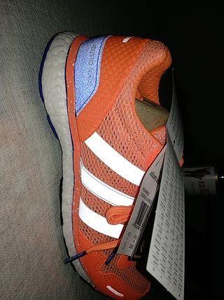 Adidas Adizero Adiós nuevas