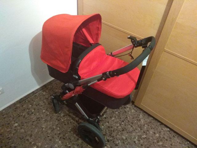 Carro Baby ace 042