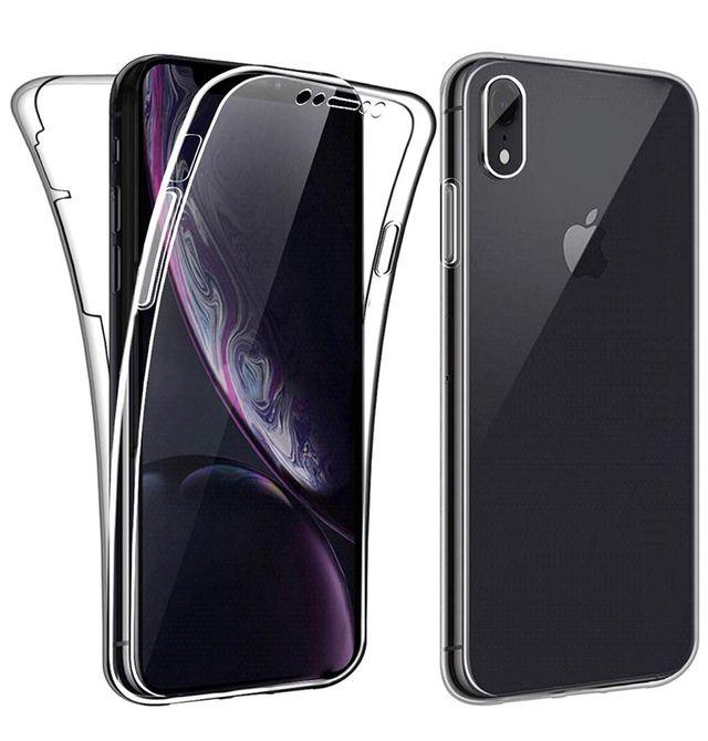 Funda IPhone XR/X /Xs/ Xs Max 360GRADOS Nuevo