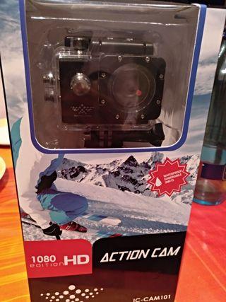 camara action cam