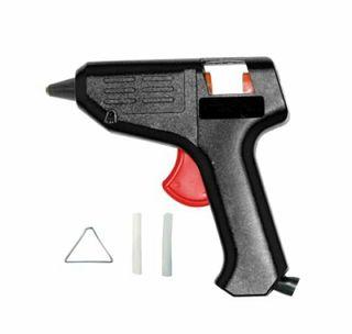 Pistola encoladora 60w.