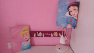 Perchero - Percha Disney