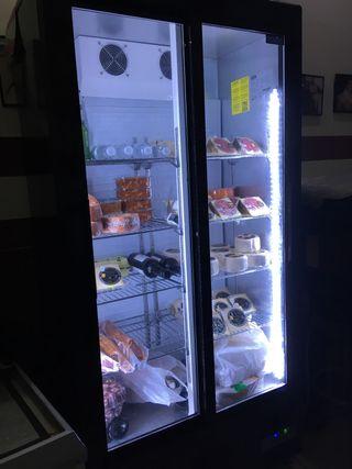 Armario frigorífico Polar