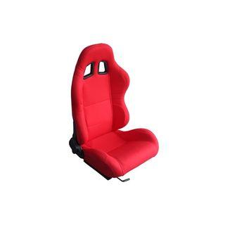 Semibaquet Rojo