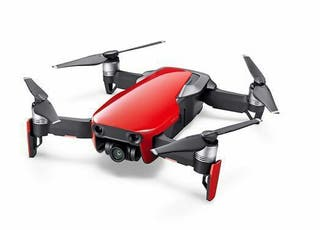 Dron Mavic Air flay more Combo