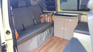 Volkswagen Transporter camper -T5 2004